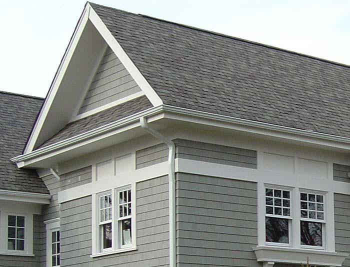 Exterior Home Improvement