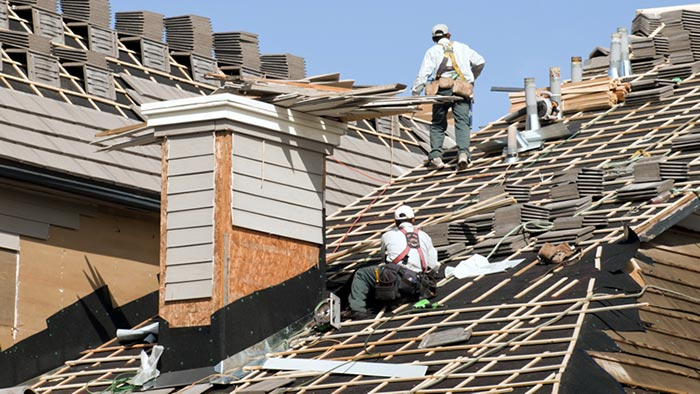 New View Roofing: Roofing Experts