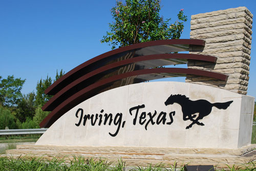 City of Irving, Texas