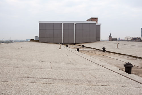 Commercial Roofing Options