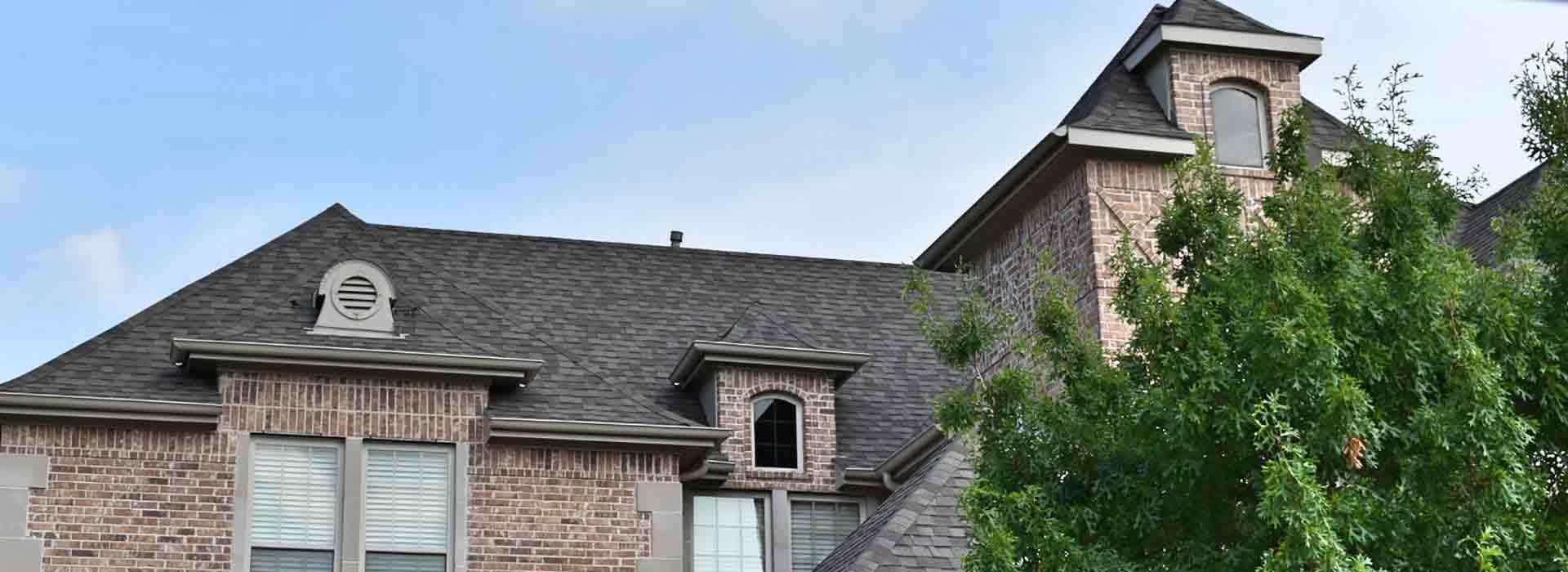 Full Roof System