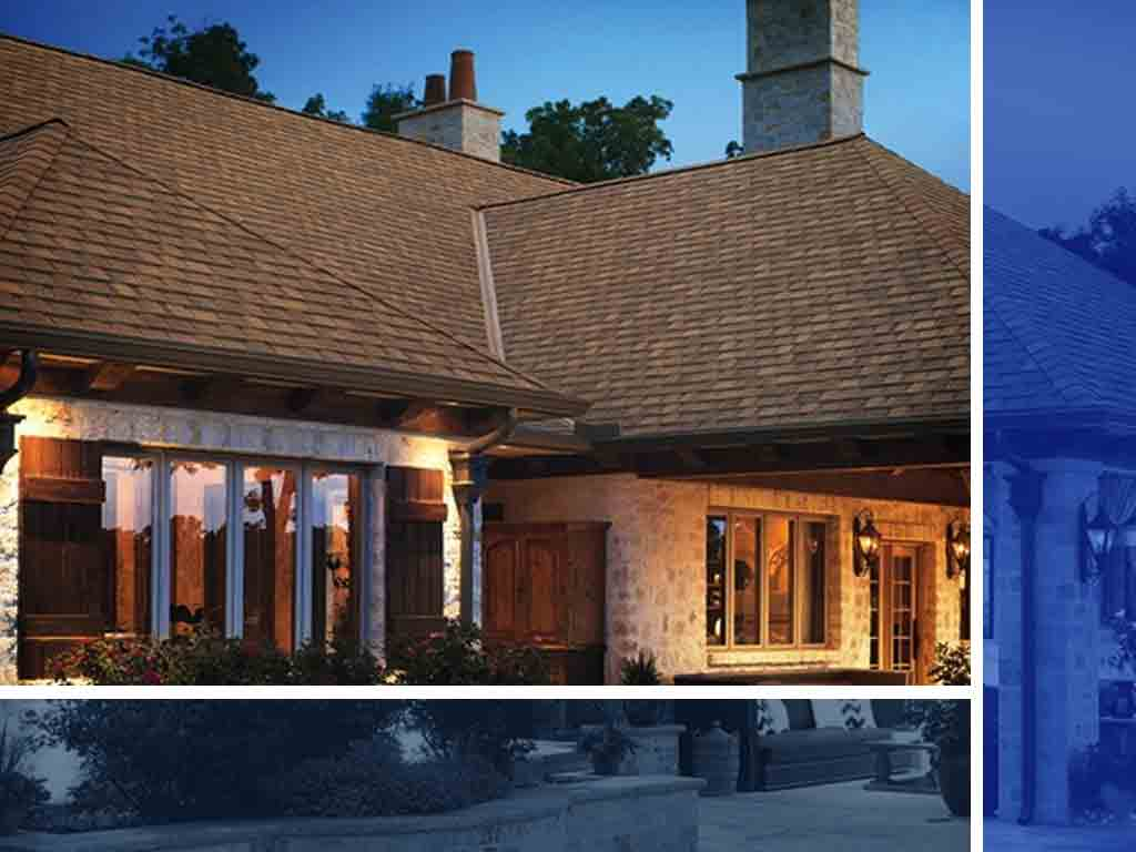 GAF's Camelot® II Roof Shingles: An Affordable Luxury