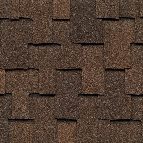 Grand Sequoia® Mesa Brown