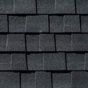 TIMBERLINE® NATURAL SHADOW® Charcoal