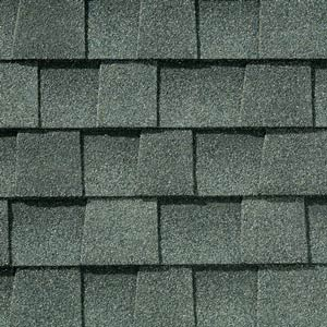 TIMBERLINE® NATURAL SHADOW® Slate