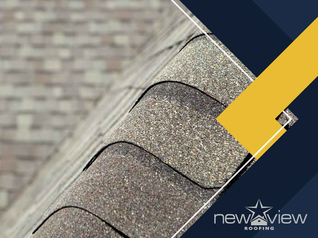 4 Common Signs Of Shingle Damage