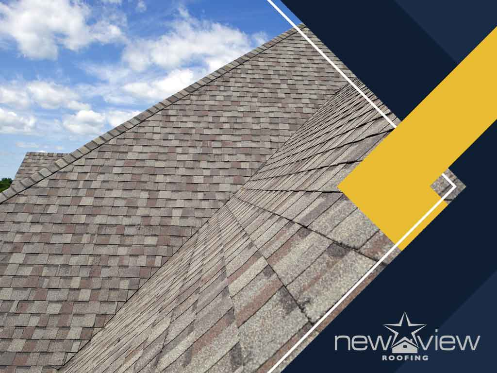 The 3 Stages Of Asphalt Shingle Aging And Deterioration