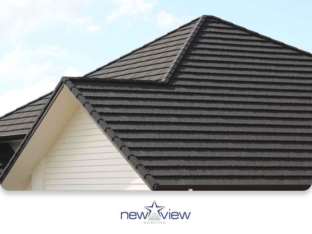Astonwood Metal Roofing Shingles Their Benefits