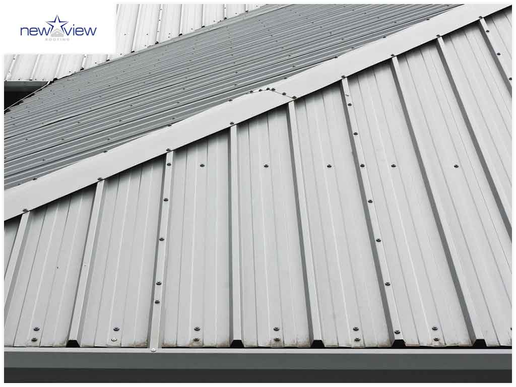 Metal Roofing 101 Galvanic Corrosion And How To Prevent
