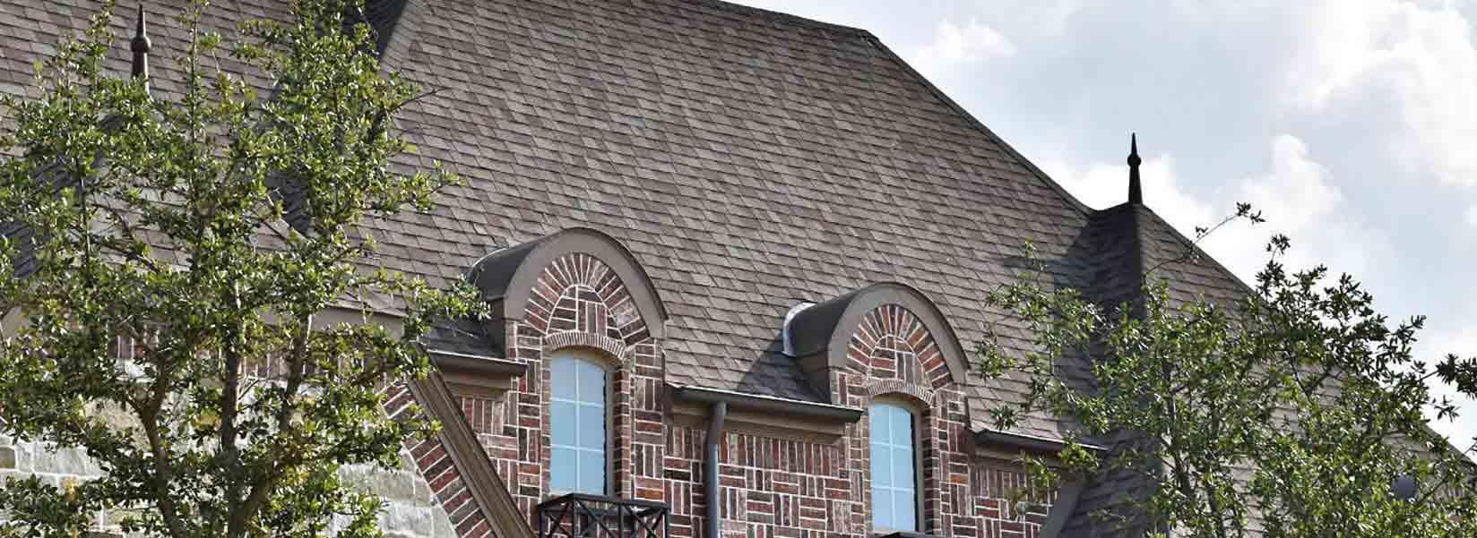 Asphalt Shingle Roof Installation