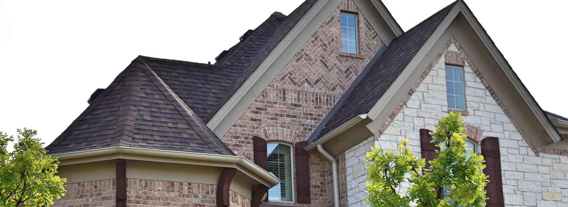 Modern Residential Roofing