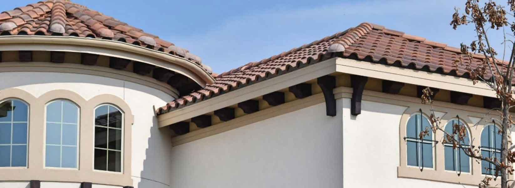 Tile Roofing Restoration