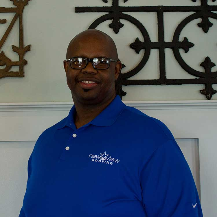 Carlandre Bussey - Project Manager