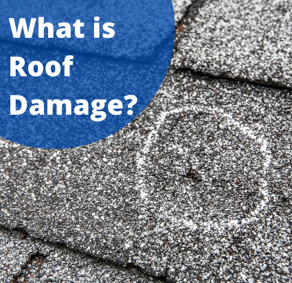 What is Roof Damage_